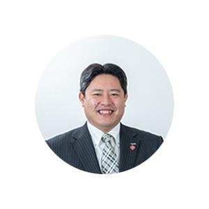 熊本の有限会社ゆうしん 採用担当者 石本